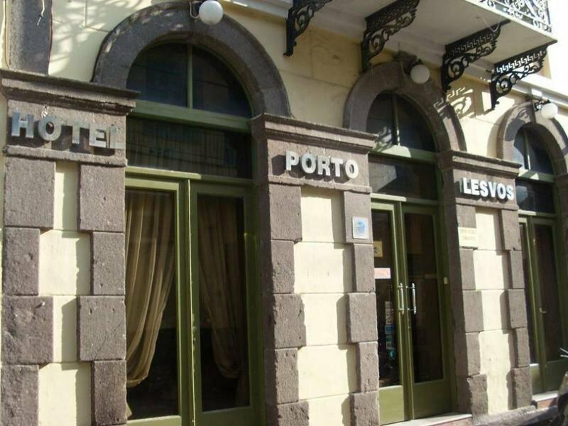 Porto Lesvos