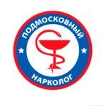 Логотип Наркология