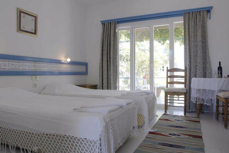 Tamarisk Murat Hotel
