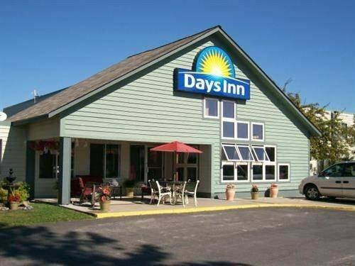 Days Inn International Falls