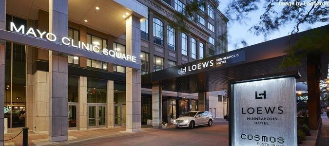 Loews Minneapolis