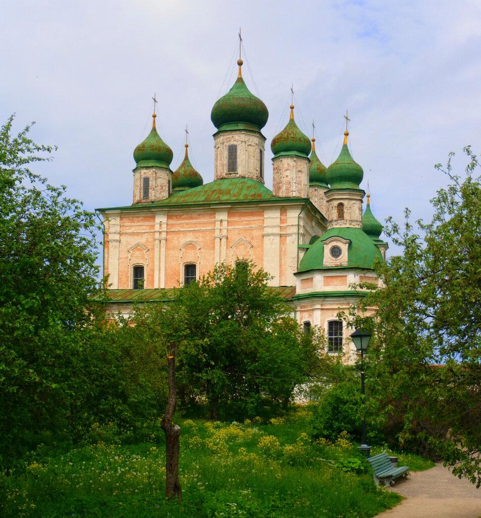 художественный музей в переславле фото они считаются