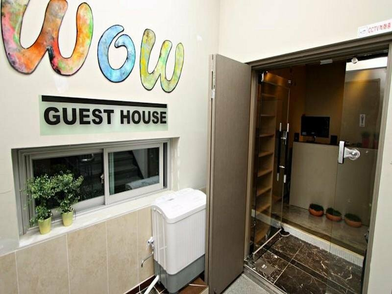 WoW Guest House Hostel