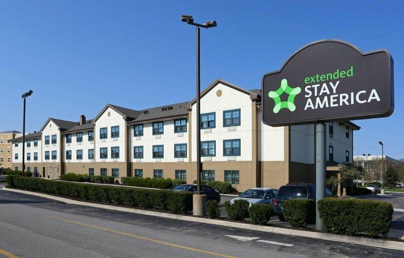 Extended Stay Deluxe Chicago - O'Hare
