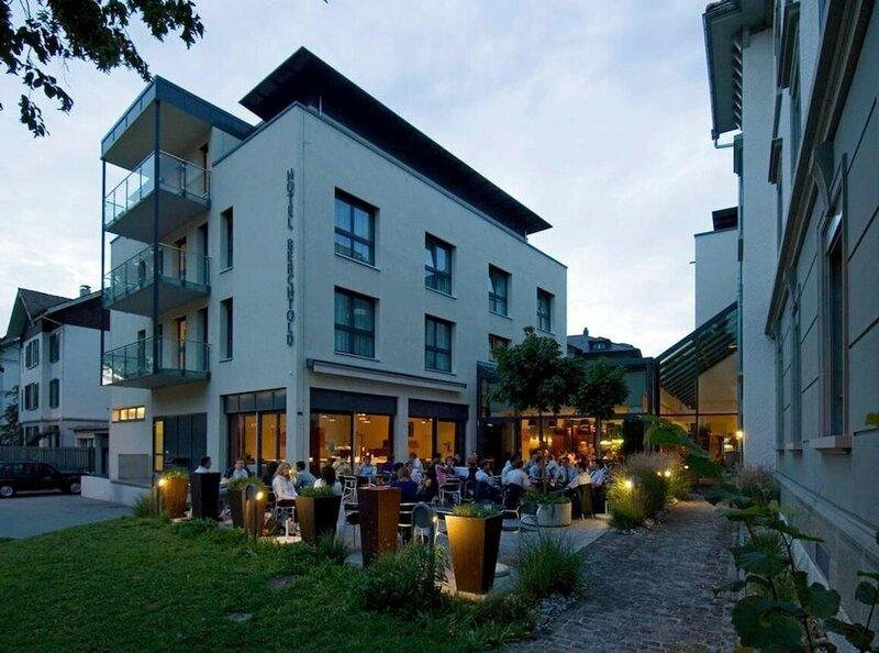 Hotel Berchtold