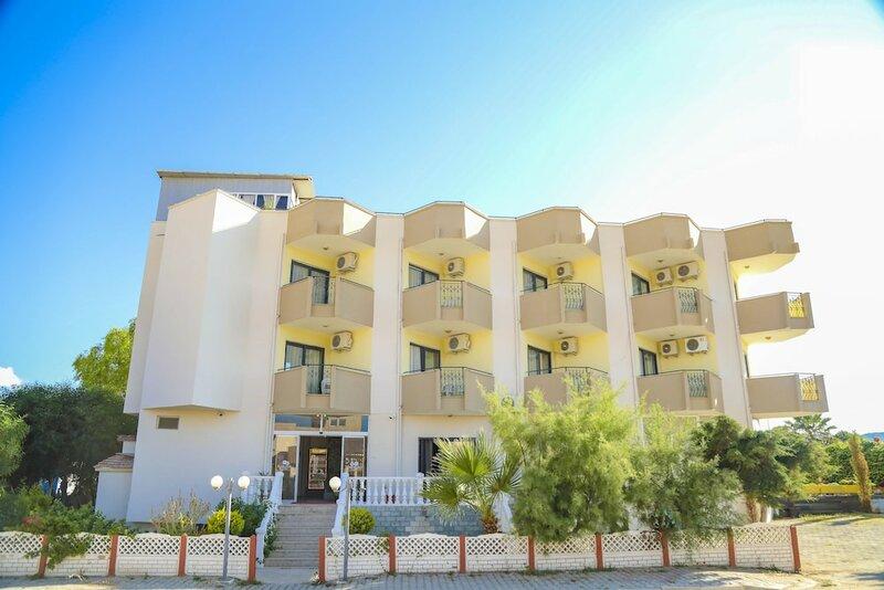 Maslina Hotel