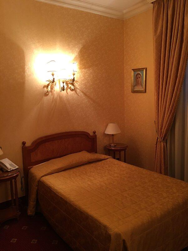 Hotel Edera Rome