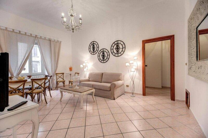 Coloseum apartments-Santa Maria Maggiore