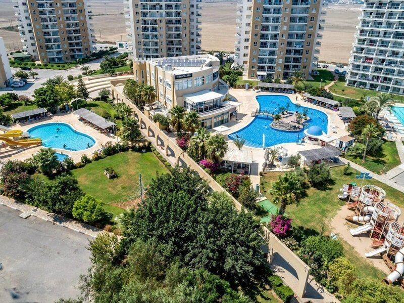 Caesar Apartment in Northern Cyprus