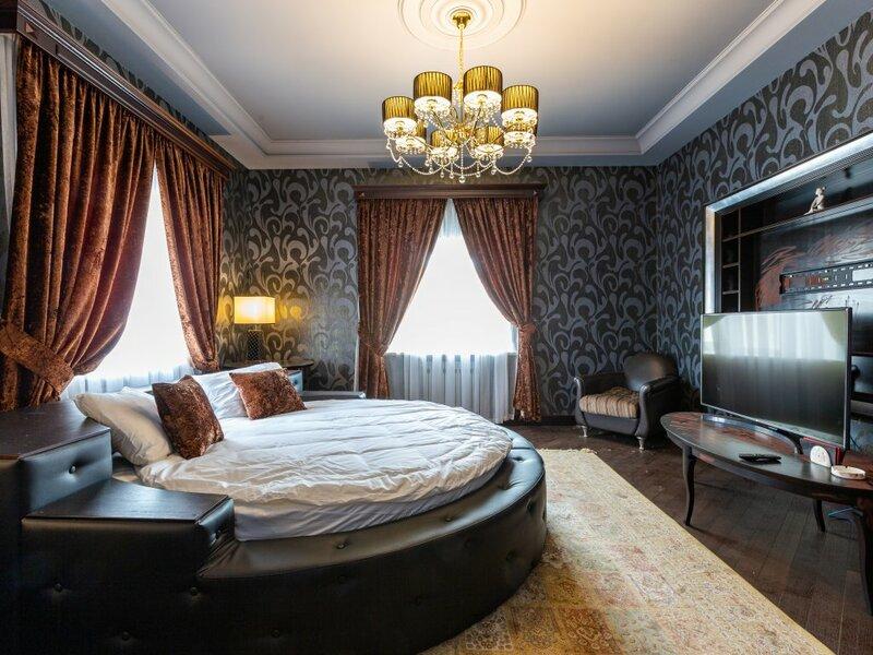 Мини-Отель на Цветном бульваре