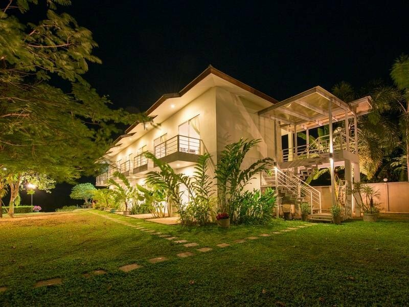 Koh Kor Ya Resort Kanchanaburi