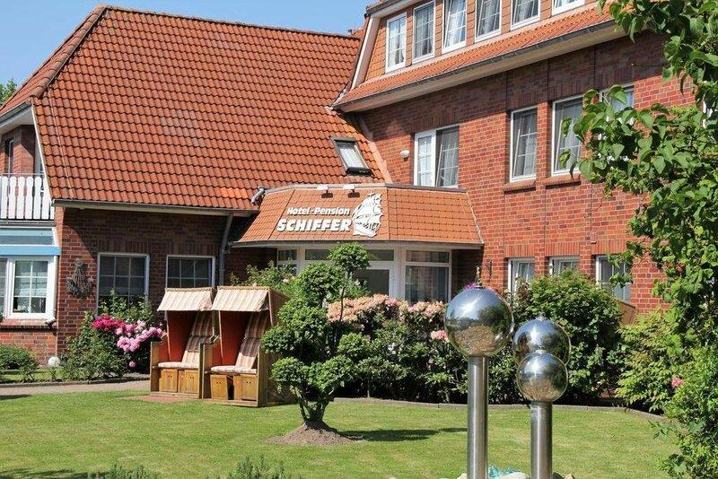Hotel-pension Schiffer