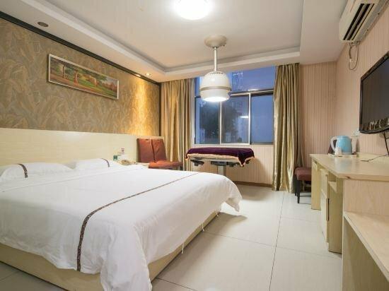 Hk Inns99 Hotel - Weipengcheng Branch