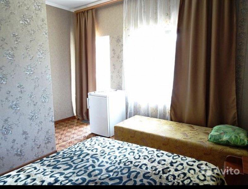Мини-отель Мавиле