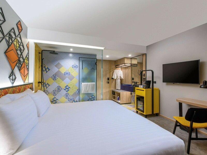 Ibis Styles Bangkok Silom Hotel