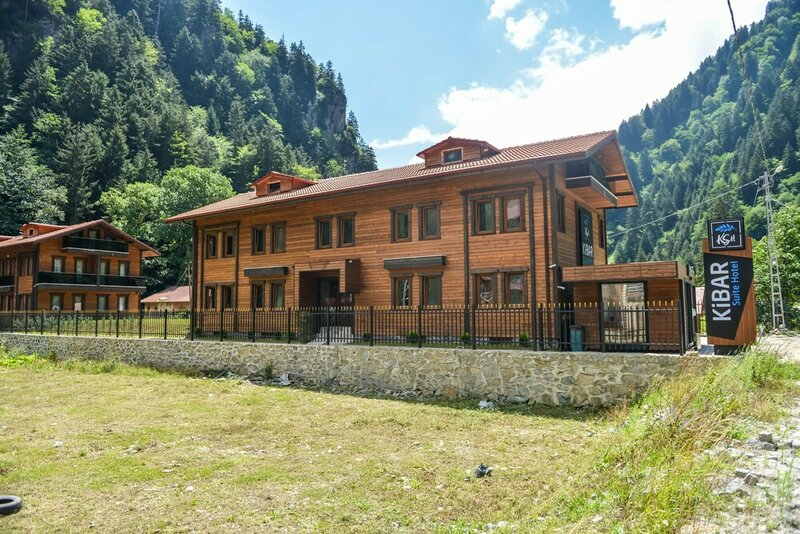 Kibar Suite Hotel
