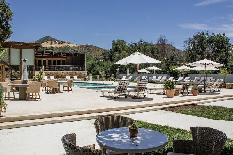 Calamigos Guest Ranch and Beach Club