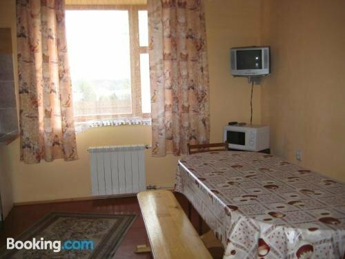 Holiday home on Sloboda village 25a