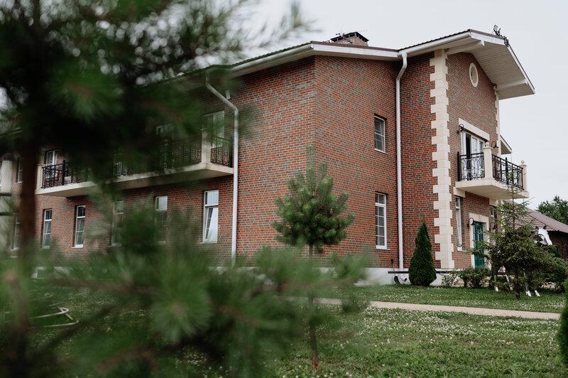 Гостиничный комплекс Ивановское