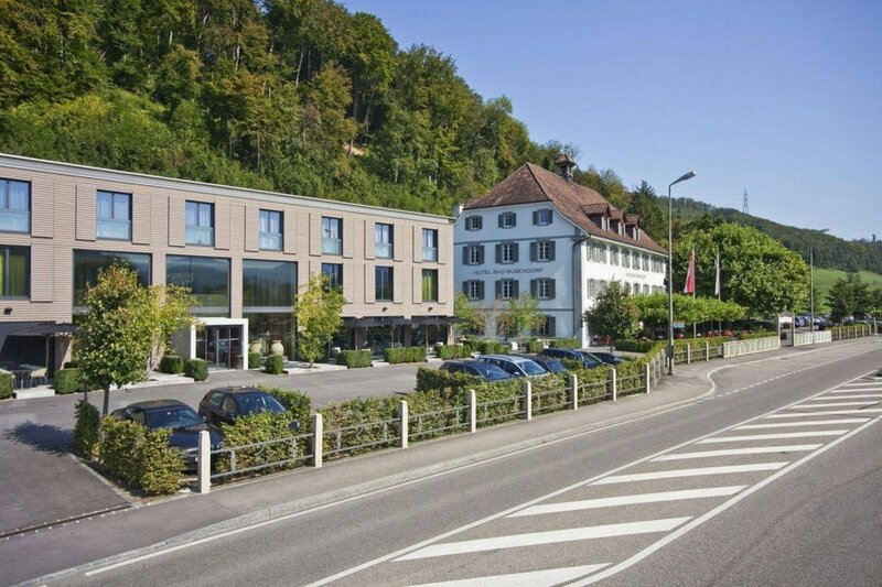 Bad Bubendorf Hotel