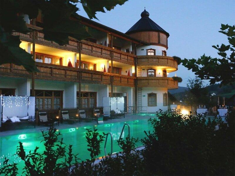 Wellness - Sport Hotel Bayerischer Hof