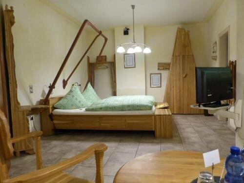 Hotel Altstadtwiege