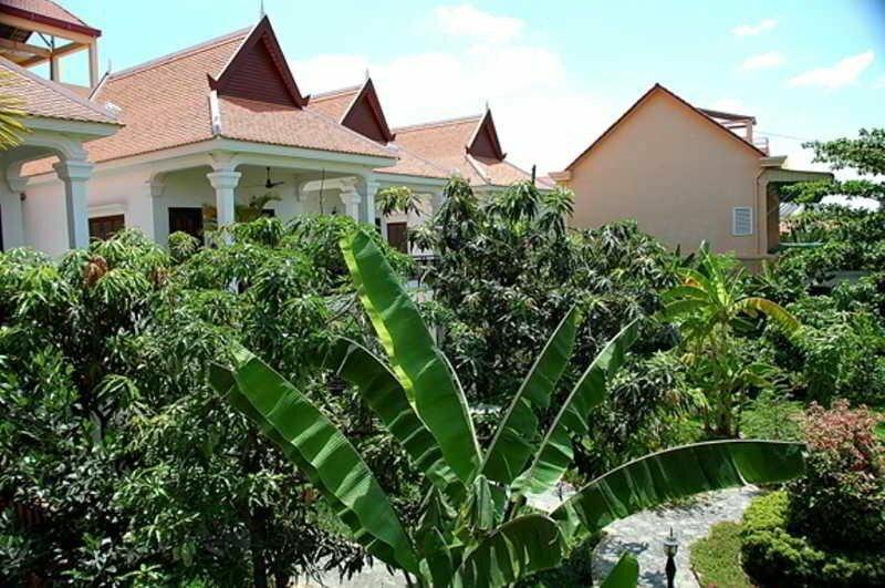 Hi Siem Reap Boutique Hostel
