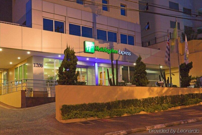 Holiday Inn Express Sumare Avenue