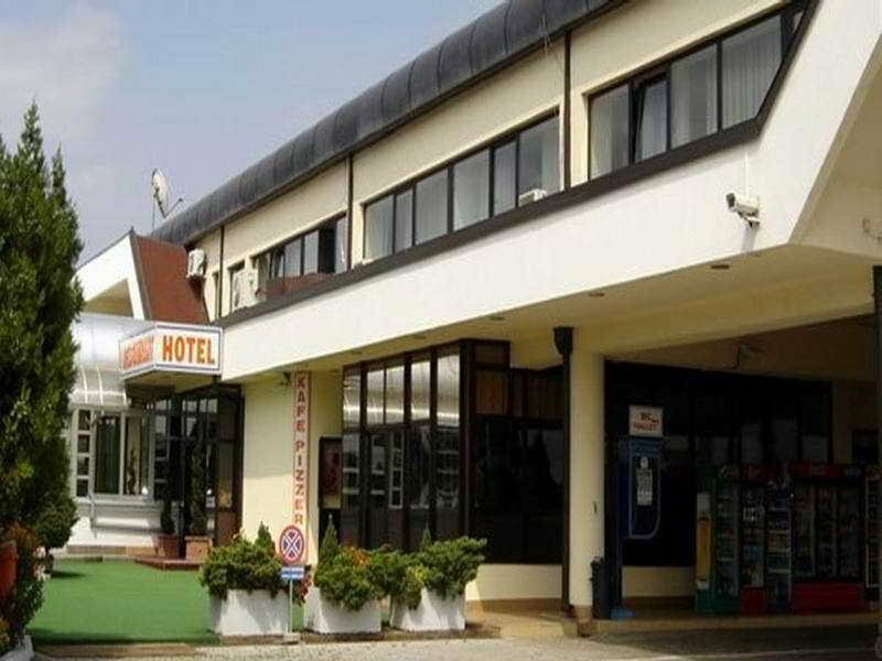 Petrol Company Hotel-Tetovo