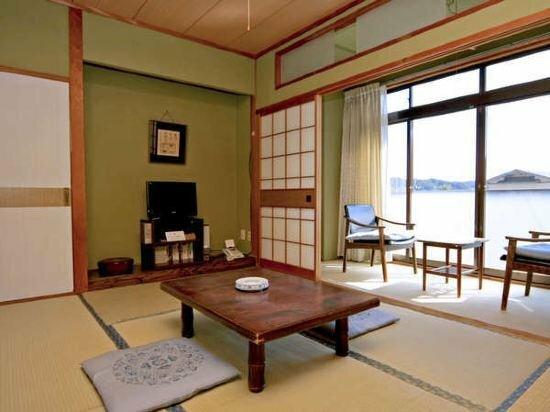 Tosashimizu Misai No Yado Nangoku