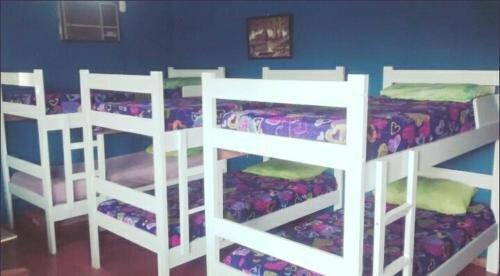 É Aqui Hostel Pacaembu