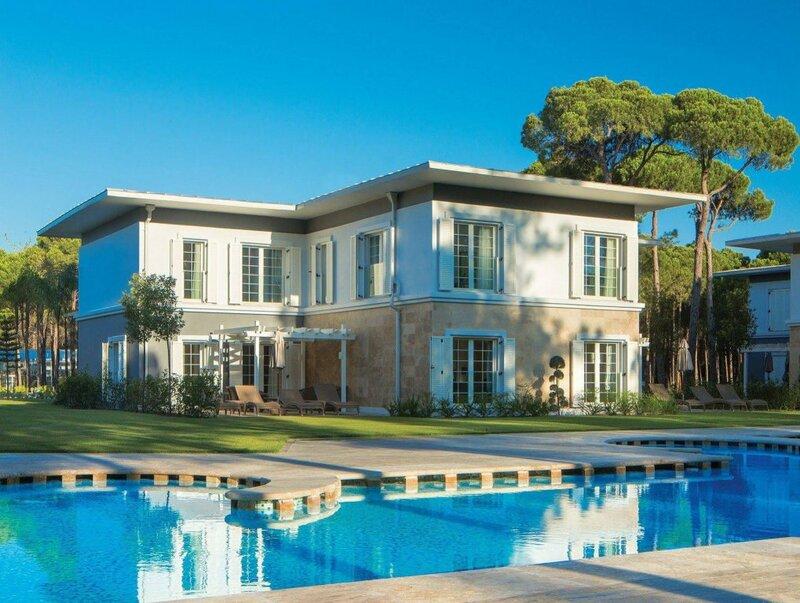 Azure Villas by Cornelia