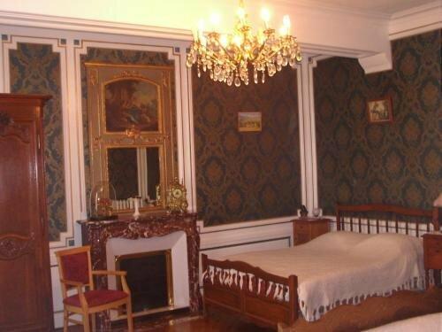 Chambres D'hôtes Le Manoir D'esneval