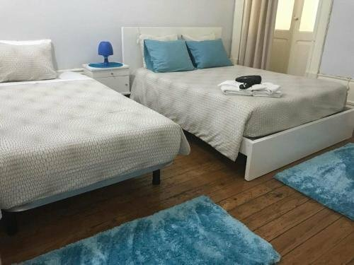 Jualis Guest House