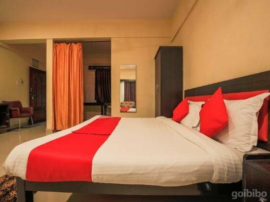 Oyo 24457 Mahalasa Guest House
