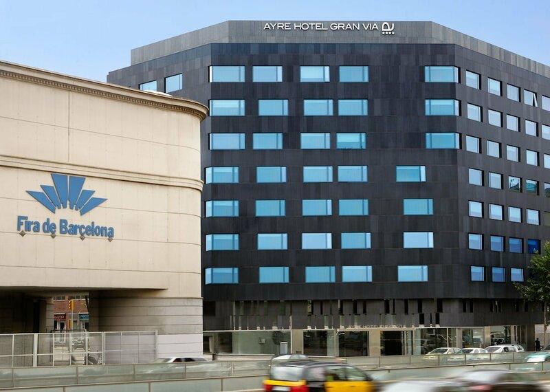 Ayre Hotel Gran Vía