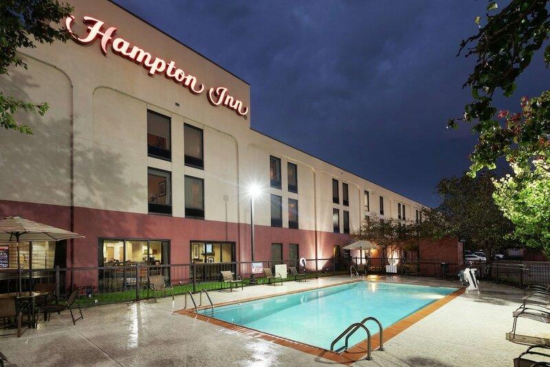 Hampton Inn Houma