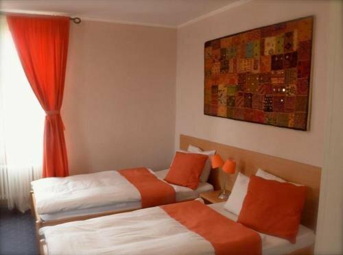 Hotel Restaurant Kutchi