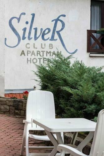 Silver Apartman Club Hotel