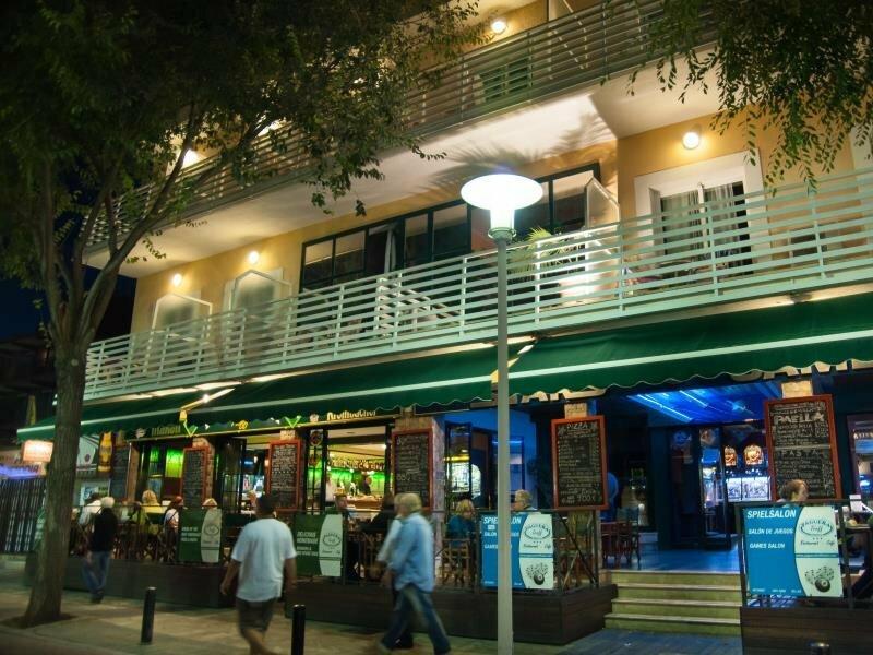 Hotel Paguera Treff
