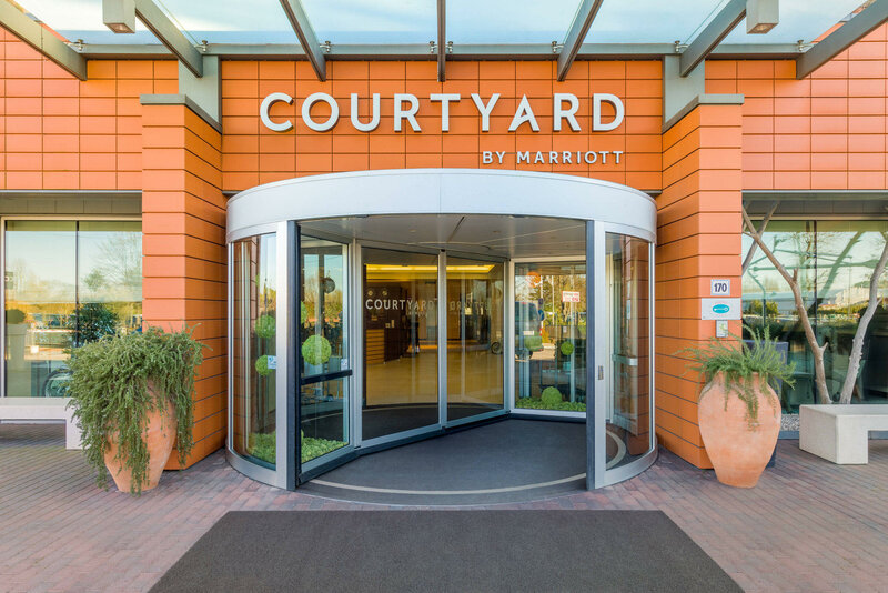 Courtyard by Marriott Venice Airport