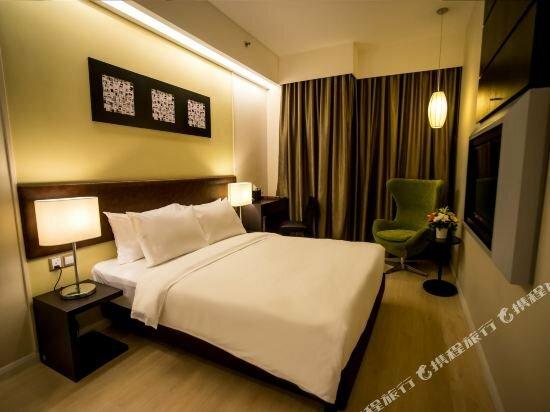 Petaling Jaya Hotel