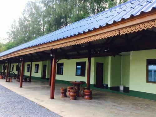Bann Saen Sabai Resort