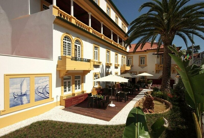 Hotel Mercure Aveiro