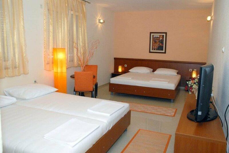 Motel Mozart