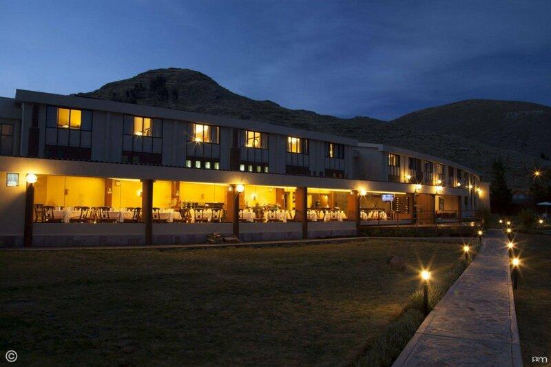 Sonesta Posadas Del Inca Lago Titicaca