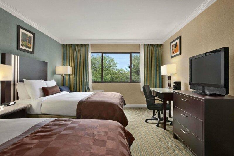 Holiday Inn Long Island-Islip Arpt East