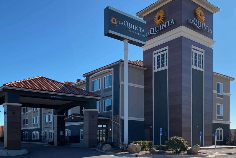 La Quinta Inn & Suites by Wyndham Gallup