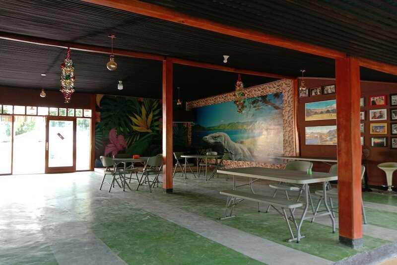 Oyo 3025 Villa Alam Flores Labuan Bajo