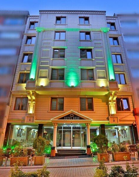 Hotel Budo